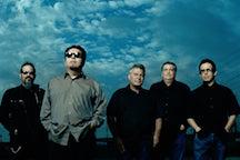 Los Lobos x Ozomatli Tour